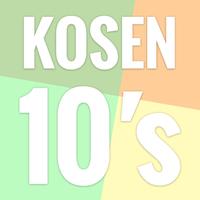 kosen10'sLT #1に参加してきました